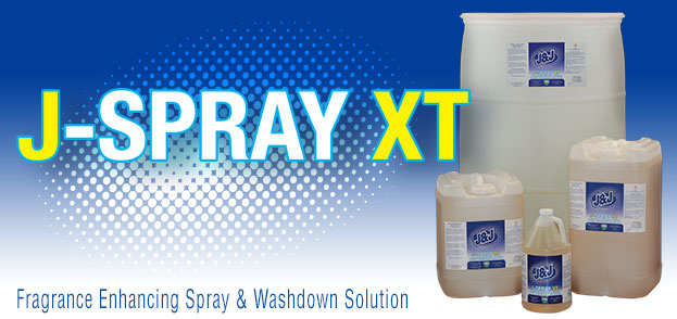 Our New J Spray XT Will Give Your Portable Toilets Extra Long Lasting Odor  Control That Will Freshen Your Toilets For Days!